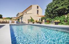 Ferienhaus 631172 für 8 Personen in Narbonne