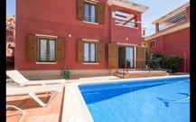 Holiday apartment 631608 for 7 persons + 1 child in Finestrat