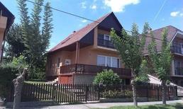 Mieszkanie wakacyjne 631664 dla 4 osoby w Balatonlelle