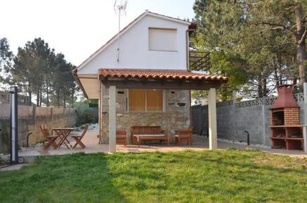 Ferienhaus 631771 für 6 Personen in Sanxenxo