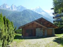 Vakantiehuis 631790 voor 4 personen in Chamonix-Mont-Blanc