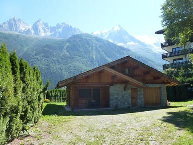 Ferienhaus 631790 für 4 Personen in Chamonix-Mont-Blanc