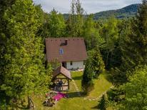Ferienhaus 631880 für 4 Personen in Lokve