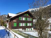 Holiday apartment 631905 for 5 persons in Lauterbrunnen