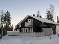 Maison de vacances 631952 pour 6 personnes , Sotkamo