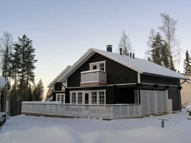 Ferienhaus 631952 für 6 Personen in Sotkamo