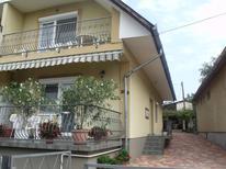 Appartamento 632138 per 4 persone in Balatonlelle