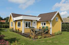Holiday home 632146 for 6 persons in Haverdal