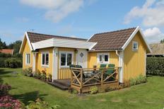 Villa 632146 per 6 persone in Haverdal