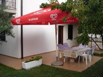 Holiday apartment 632166 for 4 persons in Umag