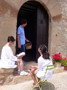 Casa de vacaciones 632388 para 6 personas en Azuelo