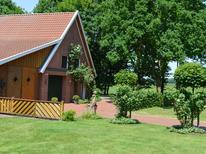 Vakantiehuis 632529 voor 4 personen in Lindern