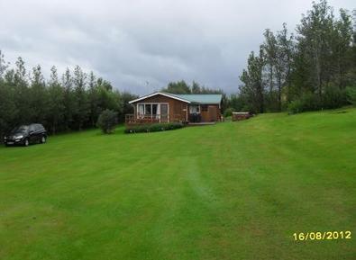 Villa 632586 per 6 persone in Rangárþing eystra