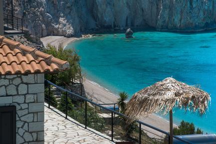 Casa de vacaciones 632640 para 6 personas en Lefkada