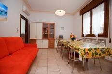 Rekreační byt 632969 pro 12 osob v Rosolina Mare
