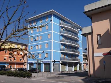 Rekreační byt 632976 pro 8 osob v Rosolina Mare