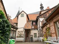 Appartement 633017 voor 2 personen in Quedlinburg