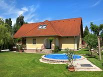 Ferienhaus 633035 für 10 Personen in Abrahamhegy