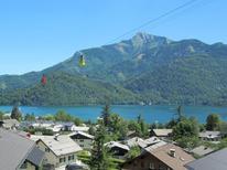 Ferienwohnung 633443 für 2 Personen in Sankt Gilgen