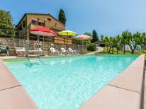 Casa de vacaciones 633473 para 9 personas en Volterra