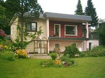 Holiday home 633635 for 4 persons in Sankt Andreasberg
