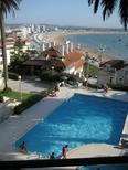 Holiday apartment 633663 for 4 persons in Sao Martinho do Porto