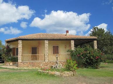 Vakantiehuis 633669 voor 6 volwassenen + 2 kinderen in Cannigione