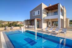 Ferienhaus 633674 für 8 Personen in Prines bei Rethymnon