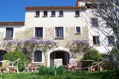 Ferienhaus 633790 für 11 Personen in Sonnac-sur-l'Hers