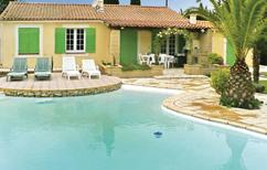 Holiday home 634045 for 6 persons in Boulbon