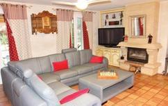 Maison de vacances 634045 pour 6 personnes , Boulbon
