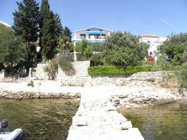 Appartamento 634098 per 4 persone in Maslenica
