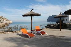 Ferienhaus 634125 für 6 Personen in Cala de Sant Vicenç