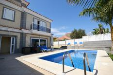 Holiday home 634138 for 8 persons in Maspalomas