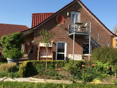 Holiday apartment 634144 for 2 adults + 1 child in Großheide