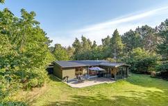 Maison de vacances 634354 pour 7 personnes , Stenstrup