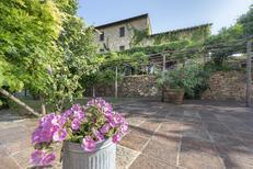 Ferienwohnung 634907 für 6 Personen in Simignano