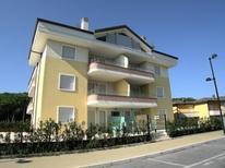 Appartement 634932 voor 5 personen in Rosolina Mare