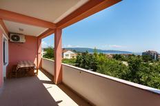 Appartement 635303 voor 6 personen in Krk