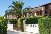 Ferienhaus für 7 Personen ca. 75 m² in Portiragnes-Plage, Languedoc-