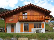 Holiday home 635449 for 6 persons in Ovronnaz