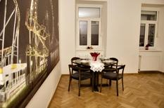 Holiday apartment 635575 for 2 adults + 2 children in Bezirk 2-Leopoldstadt