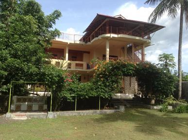 Ferienwohnung 635604 für 2 Personen in Amurang