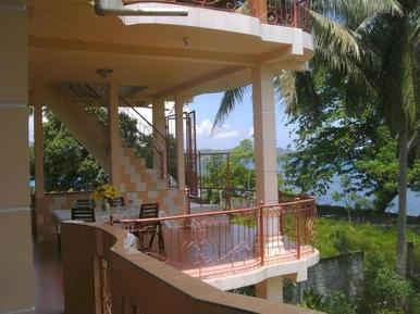 Appartement 635613 voor 5 personen in Amurang