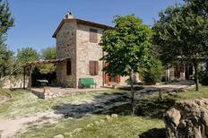 Holiday apartment 635632 for 4 persons in San Venanzo