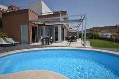 Villa 635786 per 4 persone in Salobre