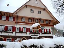 Studio 635805 pour 3 personnes , Oberharmersbach