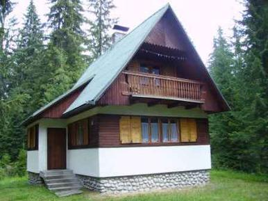 Holiday home 635832 for 7 persons in Pribylina