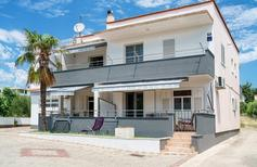 Holiday apartment 635867 for 5 persons in Vodice