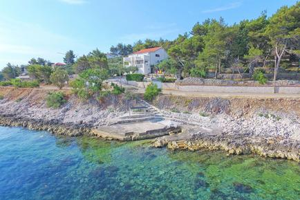 Holiday apartment 635879 for 5 persons in Slatine